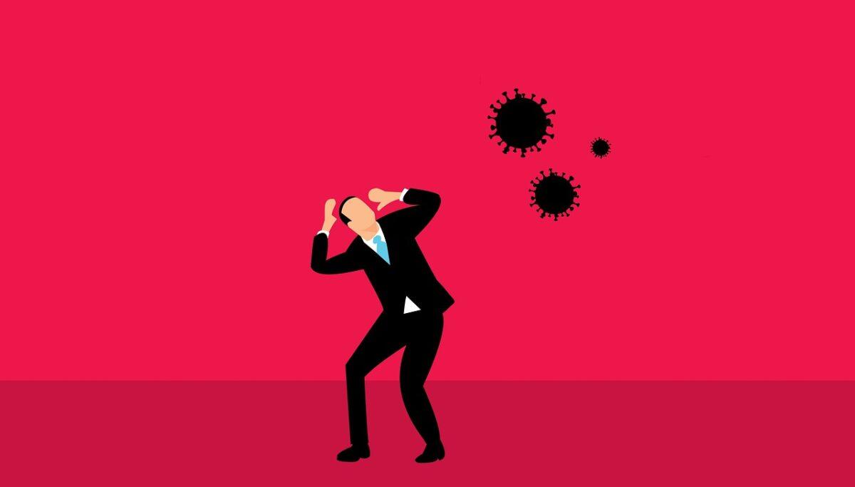 Podnikatelé v době po koronaviru